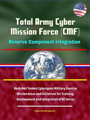 cover image of Total Army Cyber Mission Force (CMF)