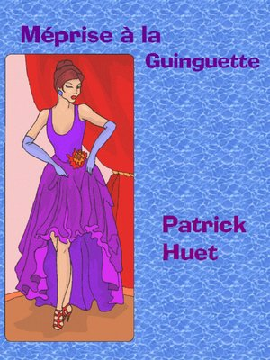 cover image of Méprise a La Guinguette