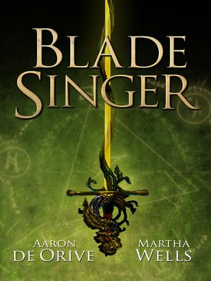 cover image of Blade Singer