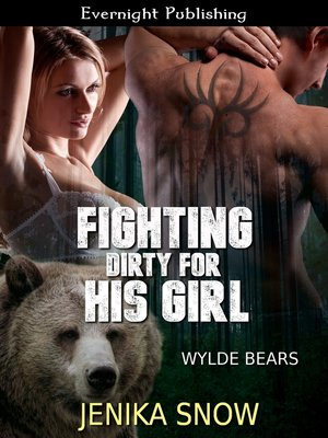 cover image of Fighting Dirty for His Girl