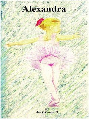 cover image of Alexandra