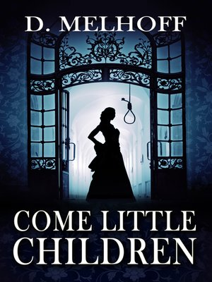 cover image of Come Little Children