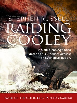 cover image of Raiding Cooley