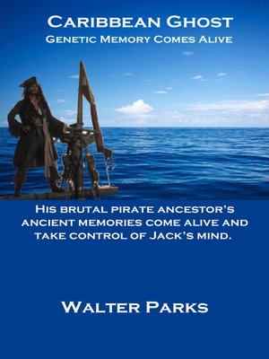 cover image of Caribbean Ghost, Genetic Memory Comes Alive