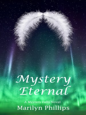 cover image of Mystery Eternal