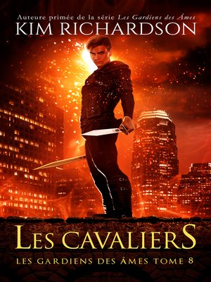cover image of Les Cavaliers