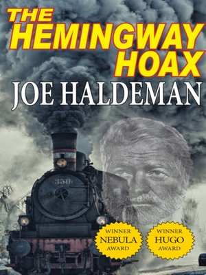 cover image of The Hemingway Hoax
