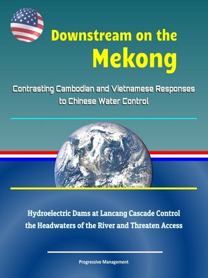 cover image of Downstream on the Mekong