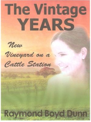 cover image of The Vintage Years