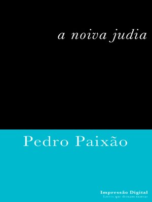cover image of A Noiva Judia