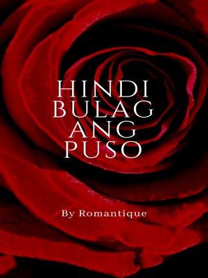 cover image of Hindi Bulag ang Puso