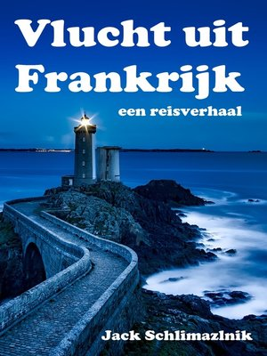 cover image of Vlucht uit Frankrijk