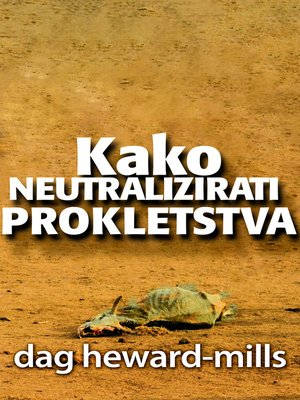 cover image of Kako Neutralizirati Prokletstva
