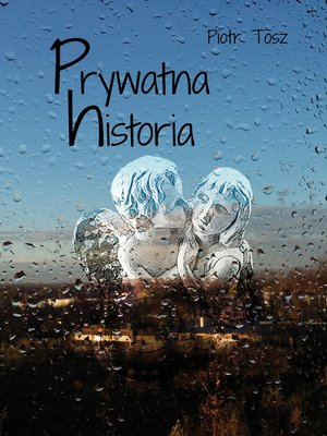 cover image of Prywatna historia