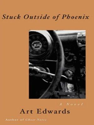 cover image of Stuck Outside of Phoenix
