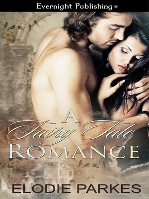 cover image of A Fairy Tale Romance