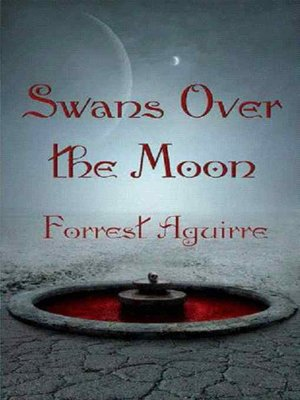 cover image of Swans Over the Moon