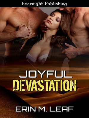 cover image of Joyful Devastation