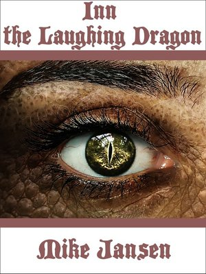 cover image of Inn the Laughing Dragon