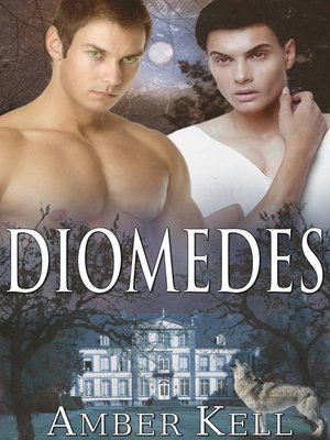 cover image of Diomedes