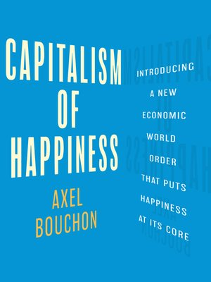 cover image of Capitalism of Happiness