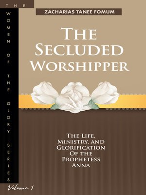 cover image of The Secluded Worshipper