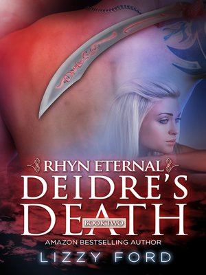 cover image of Deidre's Death (#2, Rhyn Eternal)