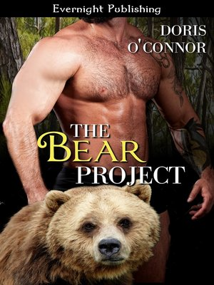 cover image of The Bear Project