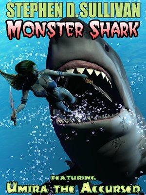 cover image of Monster Shark