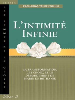 cover image of L'intimité Infinie