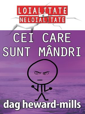 cover image of Cei Care Sunt Mãndri