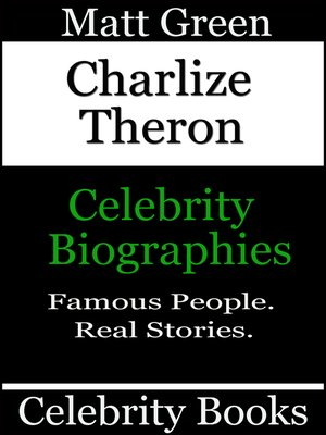 cover image of Charlize Theron
