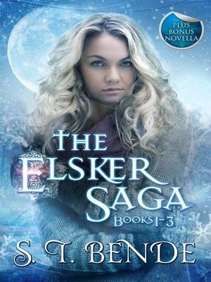 cover image of The Elsker Saga Box Set