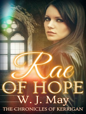 cover image of Rae of Hope