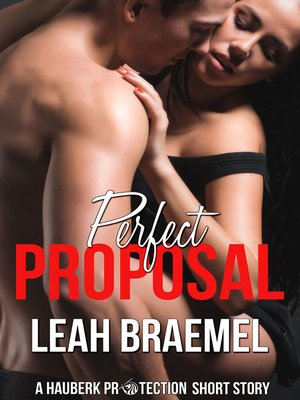 cover image of Perfect Proposal