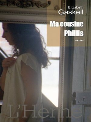 cover image of Ma cousine Phillis