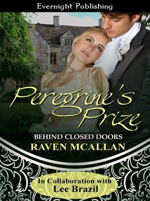 cover image of Peregrine's Prize