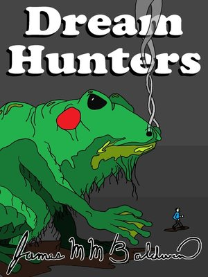 cover image of Dream Hunters