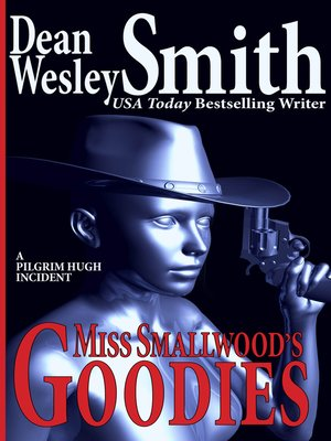 cover image of Miss Smallwood's Goodies