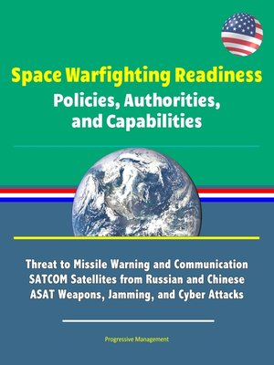 cover image of Space Warfighting Readiness
