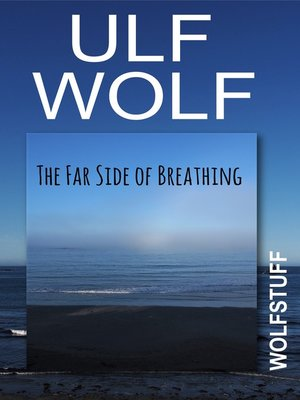 cover image of The Far Side of Breathing