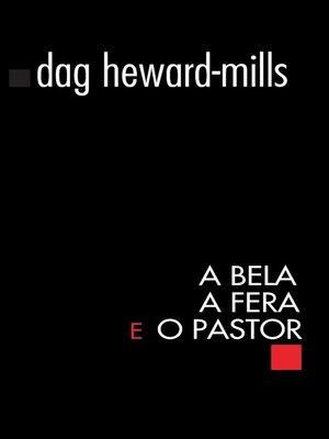 cover image of A Bela a Fera e O Pastor