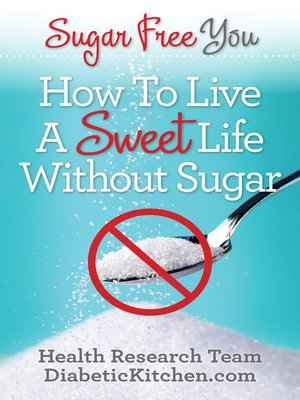 cover image of Sugar Free You