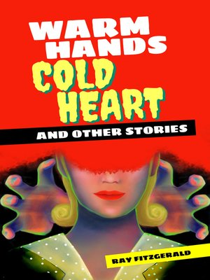 cover image of Warm Hands, Cold Heart