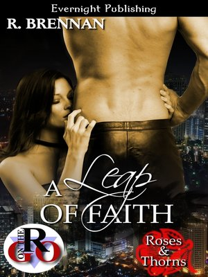 cover image of A Leap of Faith