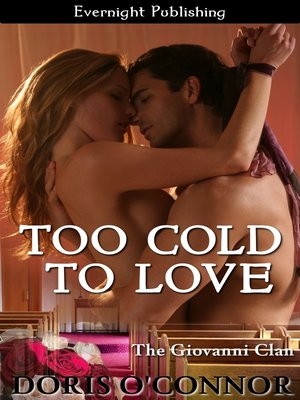cover image of Too Cold to Love
