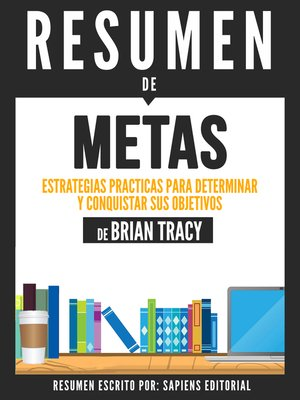 cover image of Metas