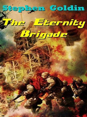 cover image of The Eternity Brigade
