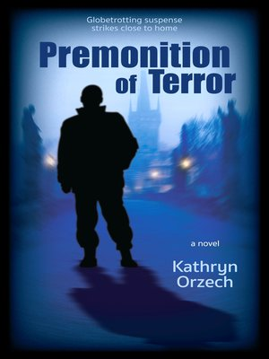 cover image of Premonition of Terror