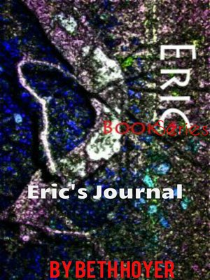 cover image of Eric Book Series